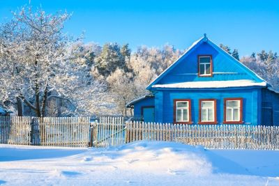 Quick Tip: Winterize Your Home
