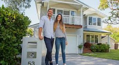 Five Things to Know: Millennials and Home Buying