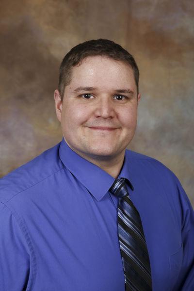 Craig Bertrand