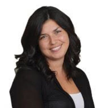 Trisha Barry