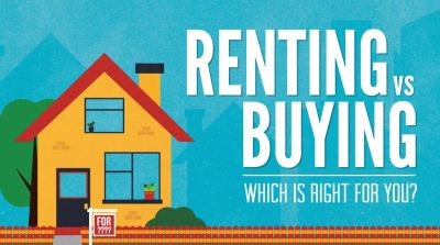 Is It Smarter to Own or Rent in Massachusetts?