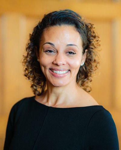 Kena Brashear, Managing Broker