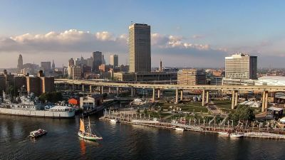Buffalo Named America's Friendliest City