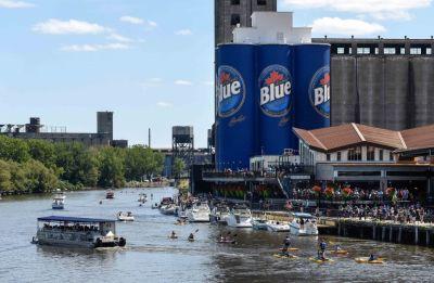 Seven Ways Buffalo Has Transformed Since Last Thanksgiving