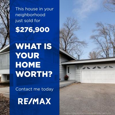 Just Sold ~ in hours of going ACTIVE with the listing 3068 170th Street SW, Prior Lake