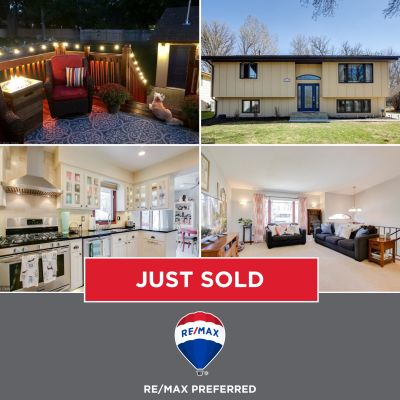 Just Sold ~ 2096 Burke Ave E, North St Paul
