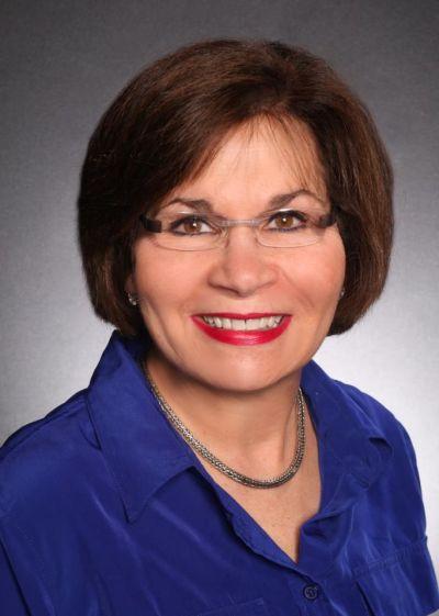 Cindy Blustein