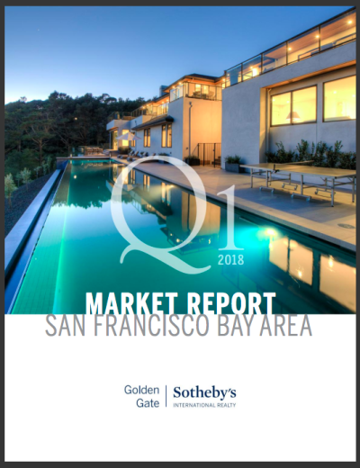 2018 Bay Area Market Report Q1