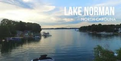 Helpful Information about Lake Norman and Surrounding Areas