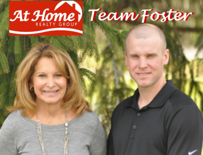 Team Foster - Francee Foster & Jeff Foster
