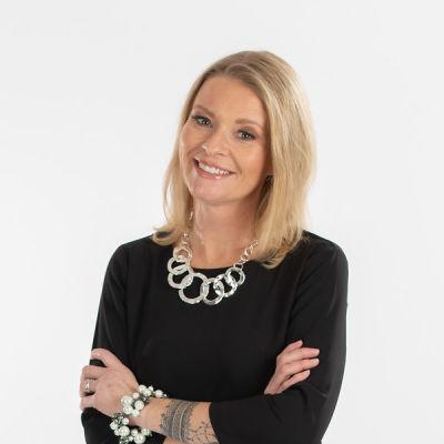 Sarah MacBurnie Liporto