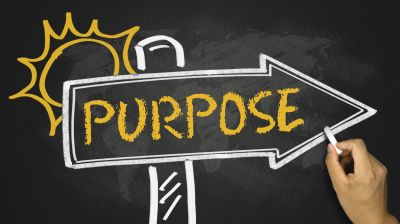 Creating Purpose Vs. Chasing Passion