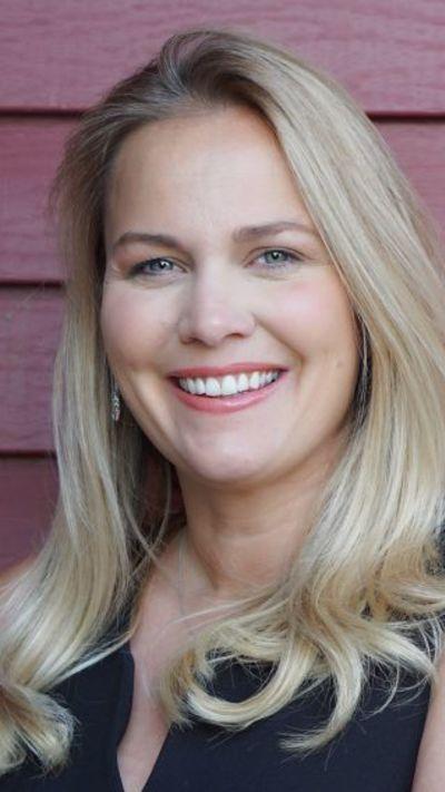 Trisha Dowden
