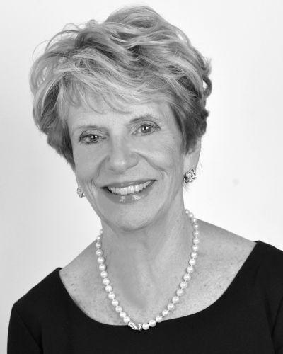 Jane Blacker