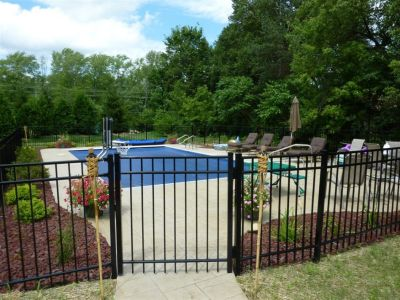 What NOT to do… In-Ground Pools and other structures