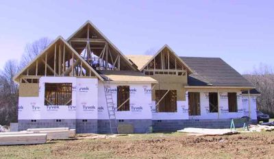 New Home Construction……. You Need An Experienced Real Estate Professional When Purchasing New Home Construction