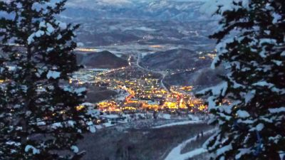 Park City Housing bubble?