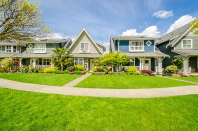 Housing Market Gaining Momentum