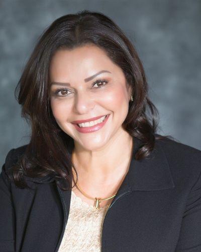 Marlene Cambronero