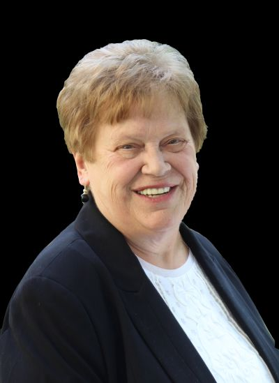 Meet of Agent of the Month – Barb Nahmens!