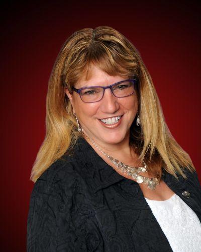 Wendy Pusczan