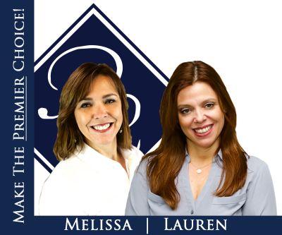 Melissa Hernandez & Lauren Perrine