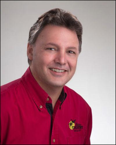 Brad Rebillard