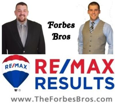 The Forbes Bros