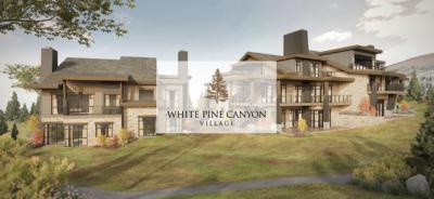Developer Spotlight: White Pine Canyon Village