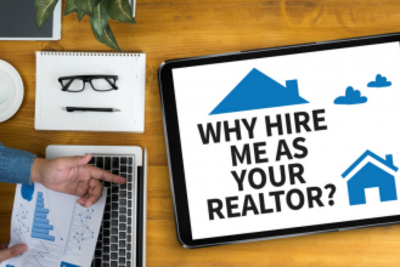 6 REASONS CONSUMERS NEED YOU, A REAL ESTATE AGENT