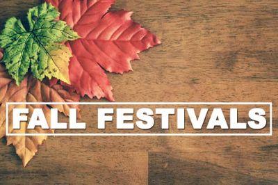 Fall Festivals in Central VA