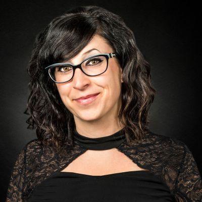 Samantha Muscato RE Salesperson