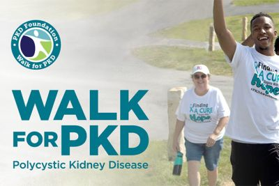 North Texas Walk for PKD 2018