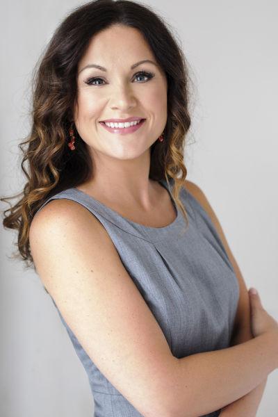 Amanda Simpkins