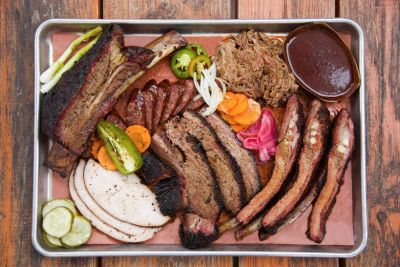 10 Best BBQ Places in Houston