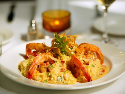 The Best Restaurants in Houston