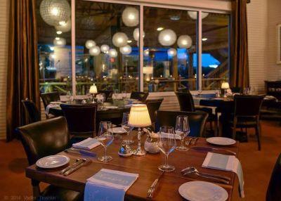 22 Essential Galveston Restaurants