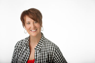 Debbie Griffiths