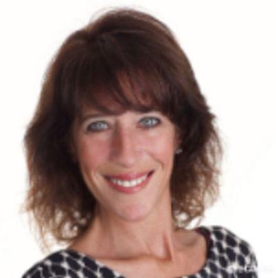 Karen Boucher