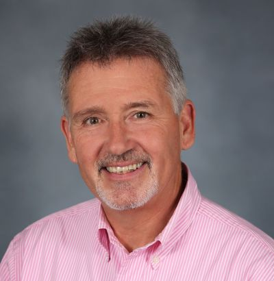 Paul Barden