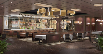 New French-American Restaurant Opening Near White House