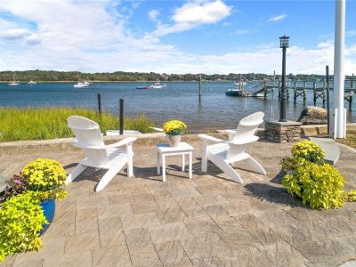 Bristol, RI – Waterfront Property on the East Side