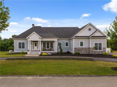 Swansea, MA – Beautiful Custom Built Meridian Home