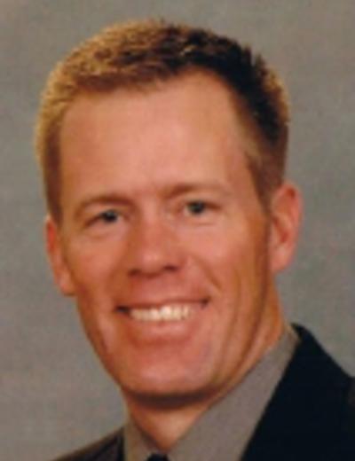 Mike Weber