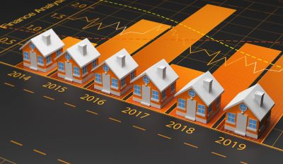 Data Shows Substantial Housing Recovery