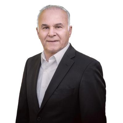 Ben Ahmadi