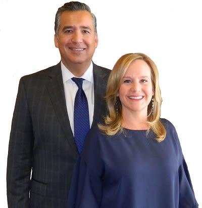 Gustavo & Jenni López - DRE Lic #01881283 & #01981937