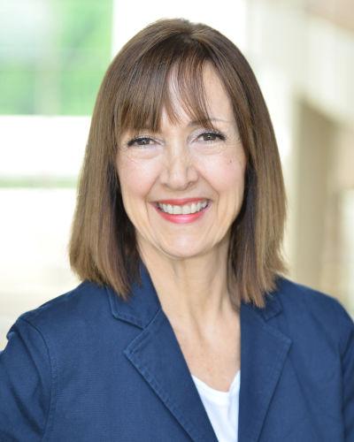 Liz Wellman