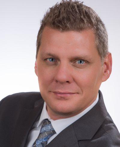 Brian Cox, Owner/Broker