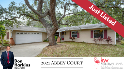 Just Listed – 3 Bedroom Winter Park Pines Home $324,900